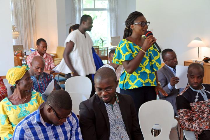 More than 2000 alumni in Ghana have benefited as Danida Fellows