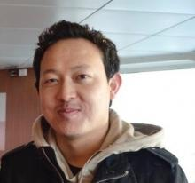 Jigme Dorji, Analysist, Druk Holding & Investment Ldt, Bhutan